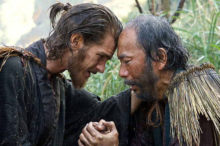 Martin Scorsese's 'Silence' in limited release on December 23, wide in January 2017