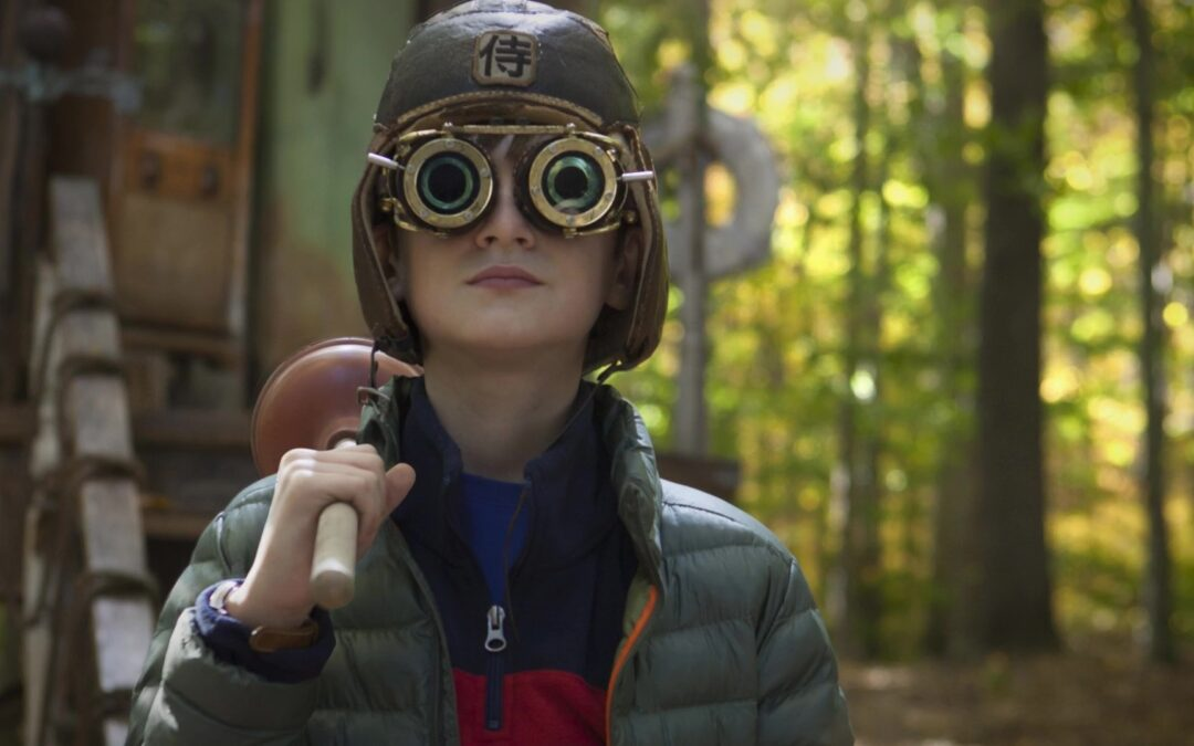 Movie review: 'The Book of Henry' gets tangled in good intentions