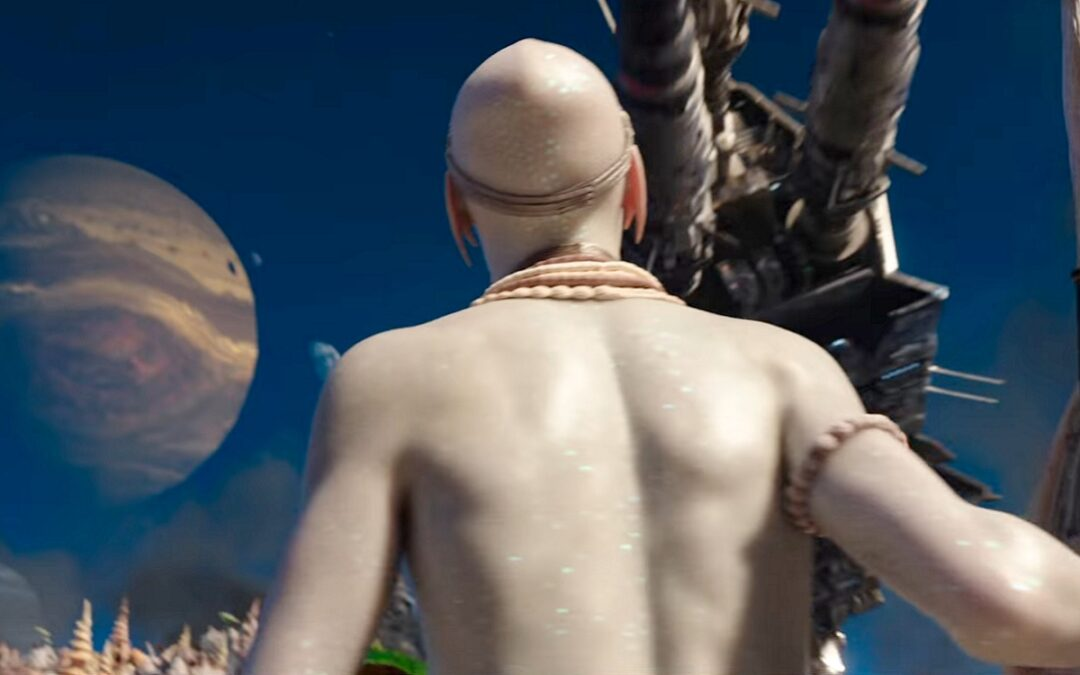 Is 'Valerian and the City of a Thousand Planets' worth the price of admission?
