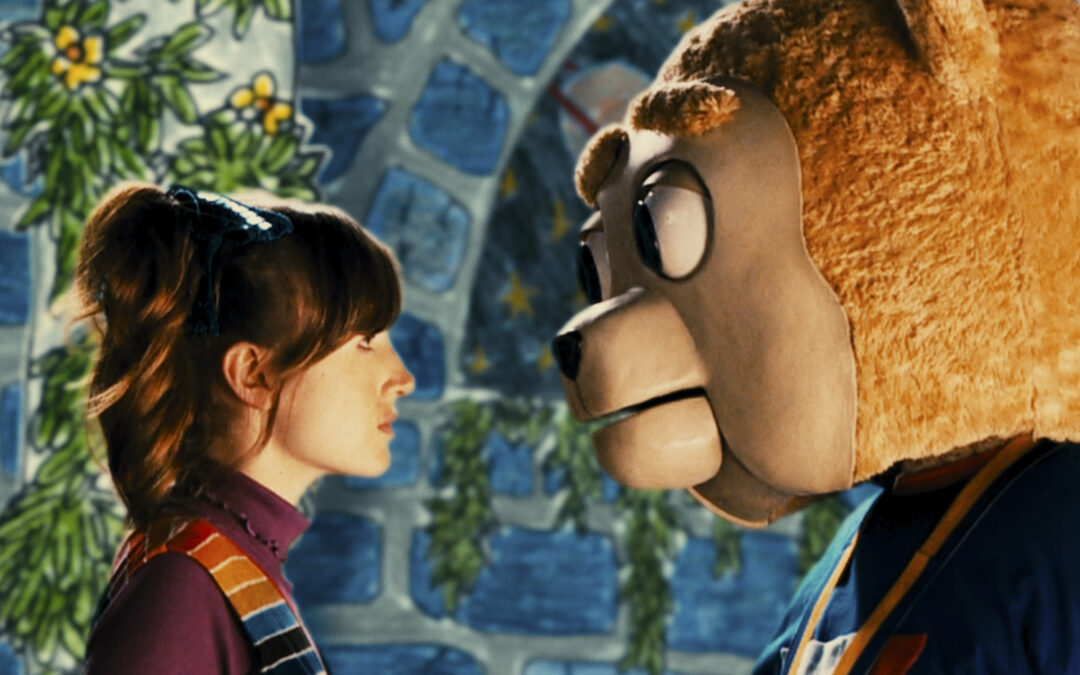 'Brigsby Bear' is as likable as its cuddly mascot