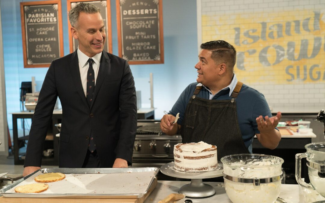 6 questions for Salt Lake resident competing in Food Network's 'Best Baker in America'