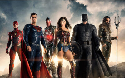 5 takeaways from 'Justice League'