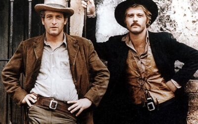 Why 'Butch Cassidy and the Sundance Kid' is still relevant after 50 years
