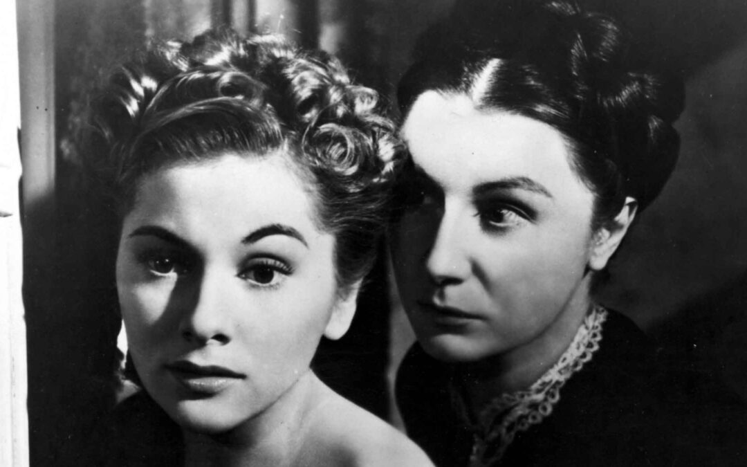 Revisiting Alfred Hitchcock's 'Rebecca' 80 years after it won best picture